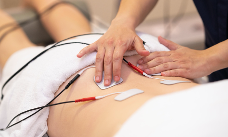 Therapy for Scoliosis and Pain Management